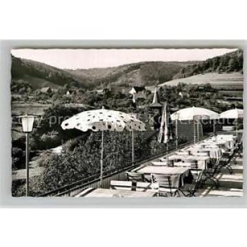 42933229 Langenthal Odenwald Gasthaus Pension zur Linde Hirschhorn (Neckar)