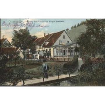 41205338 Ottenhoefen Schwarzwald Gasthaus Linde Ottenhoefen im Schwarzwald