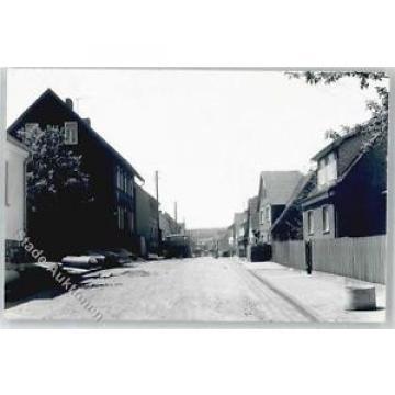 51071127 - Perleberg Klein Linde , Dorfstrasse , Foto-Karte Preissenkung