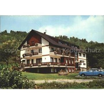 72334821 Biberach Baden Gasthof Linde  Biberach Kinzigtal