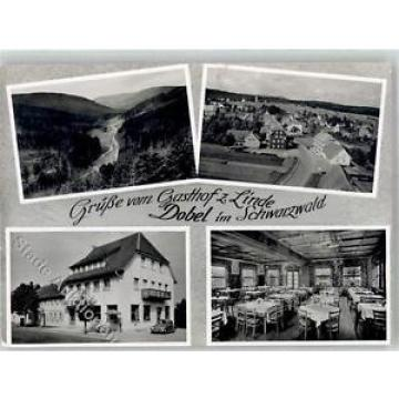 51660605 - Dobel , Wuertt Gasthaus zur Linde VW Kaefer