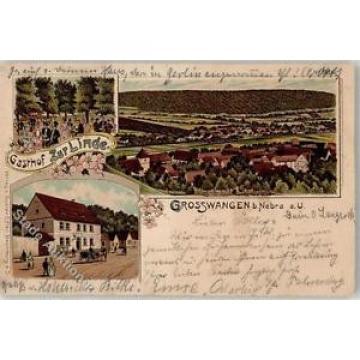 51884955 - Grosswangen Gasthaus Zur Linde