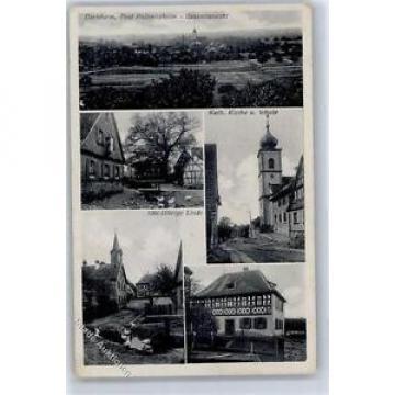 51285845 - Dornheim Kirche 100-Jaehrige Linde Preissenkung