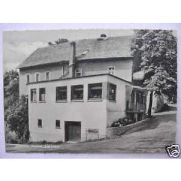 5687 AK Gasthof Pensio Zur Linde Neuweilnau Taunus 1955