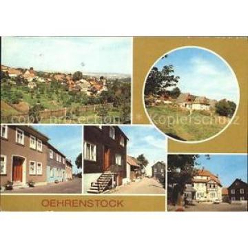 72025210 Oehrenstock Bungalows Gasthaus Zur Linde Langewiesen