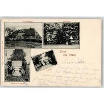 51916016 - Bosau Gasthaus Peter Linde Taufstein Vicelin Pastorat