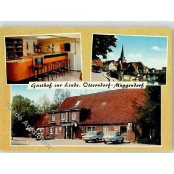 52155744 - Mueggendorf , Niederelbe Gasthaus zur Linde