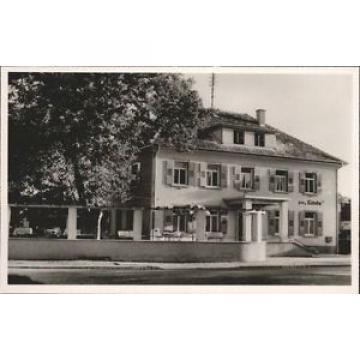 40817633 Stockach Stockach Gasthaus Pension zur Linde * Stockach