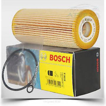Bosch 1457429619 Oil filter insert P 9619 VW AUDI FORD LINDE SEAT SKODA