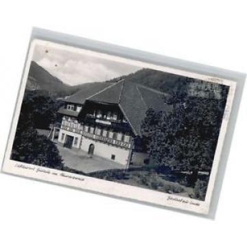 40713839 Gutach Schwarzwald Gasthof zur Linde x Gutach