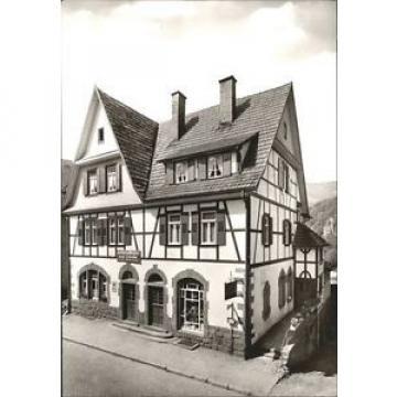 40037635 Gausbach Gausbach Gasthof Pension Linde * Forbach