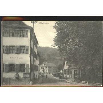 40366277 Adelsheim Adelsheim Gasthaus z. Linde gestempelt 1910 Adelsheim