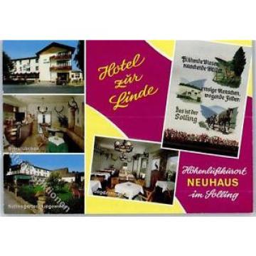 51053778 - Holzminden Hotel zur Linde Preissenkung