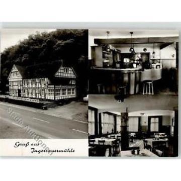 52154558 - Ingersauelermuehle , Broeltal Gasthaus Pension Zur Linde