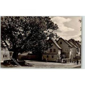 51921717 - Kranichfeld Linde Baumbachhaus