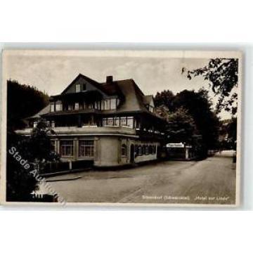 52443448 - Sitzendorf Hotel Zur Linde