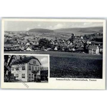 51428085 - Pfaffenwiesbach Gasthaus zur Linde Kirche Preissenkung