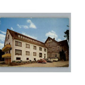 31126963 Boesingfeld Gasthaus-Pension Zur Linde Extertal