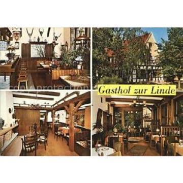 72496914 Seppenrade Hotel Gasthof zur Linde Luedinghausen