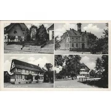41209867 Zusenhofen KriegerdenkmalSchuleGasthaus Linde Oberkirch