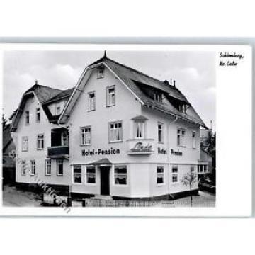51432601 - Schoemberg b Neuenbuerg, Wuertt Hotel Pension Linde Preissenkung