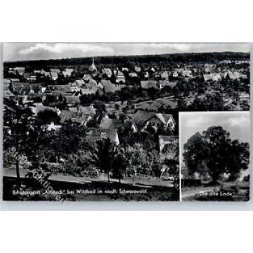 50944736 - Arnbach , Wuertt Gesamtansicht, Alte Linde Preissenkung