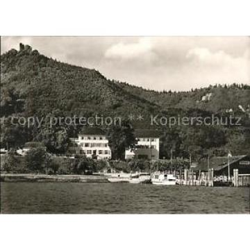 41583696 Bodman-Ludwigshafen Hotel Linde am See Bodman-Ludwigshafen