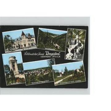 40938348 Rengsdorf Rengsdorf Hotel zur Linde Elisabethoehe Bismarckturm Kuranlag