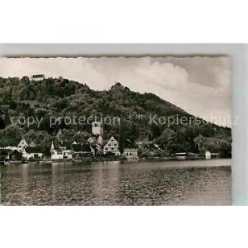 42861195 Bodman Bodensee Hotel Linde Bodman-Ludwigshafen
