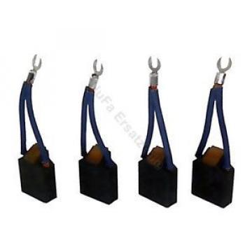 Kohlebürsten für Linde Gabelstapler, Hubwagen 53,5 x 40 x 16 mm