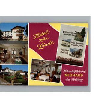 31128526 Neuhaus Solling Hotel zur Linde Holzminden