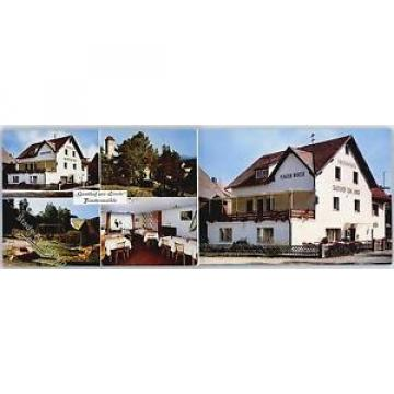 51222324 - Finstermuehle a d Pegnitz Klapp-Karte Pension Gasthof zur Linde Preis