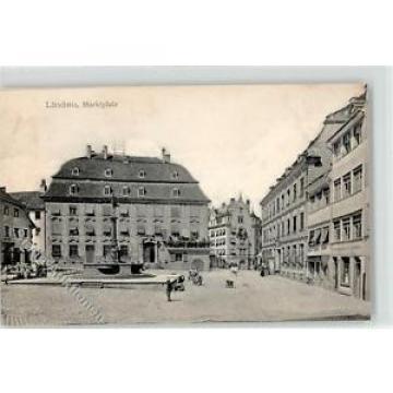 52185257 - Lindau Bodensee Marktplatz Gasthaus zur Linde