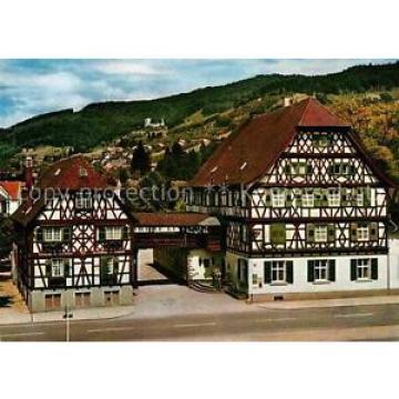 32755005 Oberkirch Baden Hotel Obere Linde Oberkirch