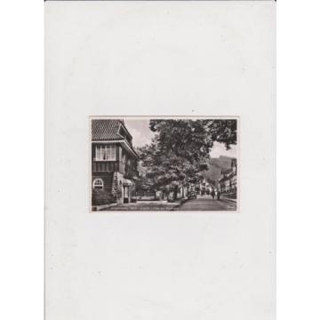 Wildemann (Harz) Uralte Linde am Rathaus  postalisch gelaufen 1942