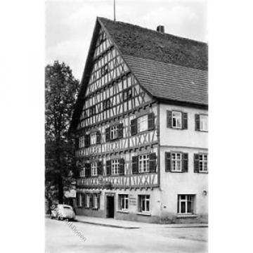 39104749 - Dornstetten im Schwarzwald. Gasthaus u. Pension zur Linde ungelaufen