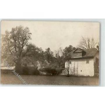 52444462 - Taennich Gutsschloss Forsthaus mit der alten Linde im Schlosspark Rei