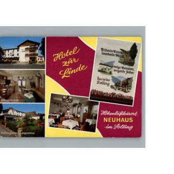 31129768 Neuhaus Solling Hotel zur Linde Holzminden