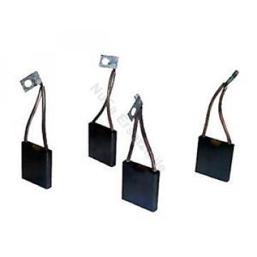 Kohlebürsten für Linde Gabelstapler, Hubwagen 30,5 x 28 x 6 mm