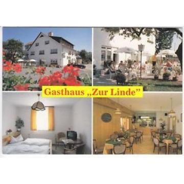 "Ak  LEHNDORF    Gasthaus  ""Zur LINDE""      (  .. 85  705 )"