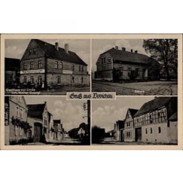 Ak Dobichau Pödelist Freyburg an der Unstrut, Gasthaus zur Linde,... - 1627635