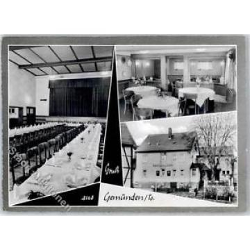 51096026 - Gemuenden , Kr Usingen, Taunus Gasthof, Pension zur Linde Preissenkun