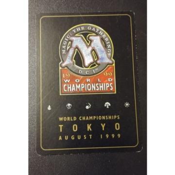 Gaea's Cradle *Gold-bordered* World Championship NM/MP Matt Linde