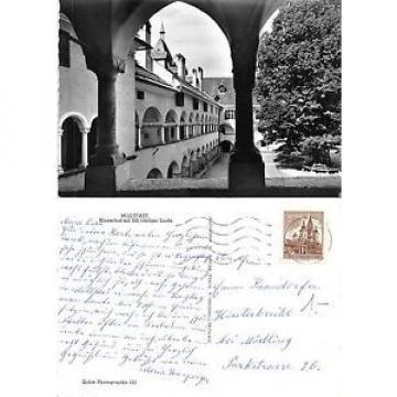 Oesterreich - Millstatt - Klosterhof mit 500 jähriger Linde (A-L 165)