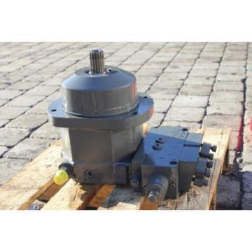 Ölmotor Linde HMV 70, zu Linde GK37