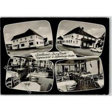 52446021 - Appenweier Gasthaus Zur Linde