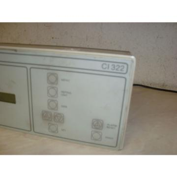 Linde CI 322, Steuergerät, Kühlankagesteuerung, #b212