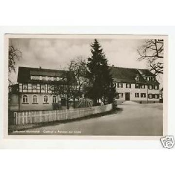 Ak Mainhardt.Gasthof+Pension zur Linde,ungelaufen 1919