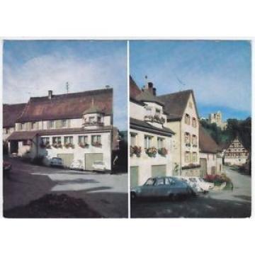 """Ak  Dießen /Schwarzwald   Gasthaus  """"Zur Linde""""  ( .. 74  079 )"""