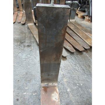 Still Linde Forklift 1x Fork staplergabel staplerzinken Forks Tines